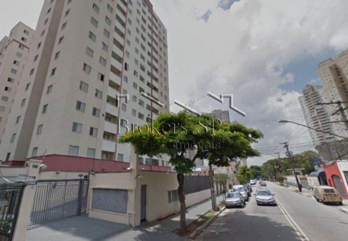 Apto 2 Dorm, Tatuapé, São Paulo (44036) - Foto 25