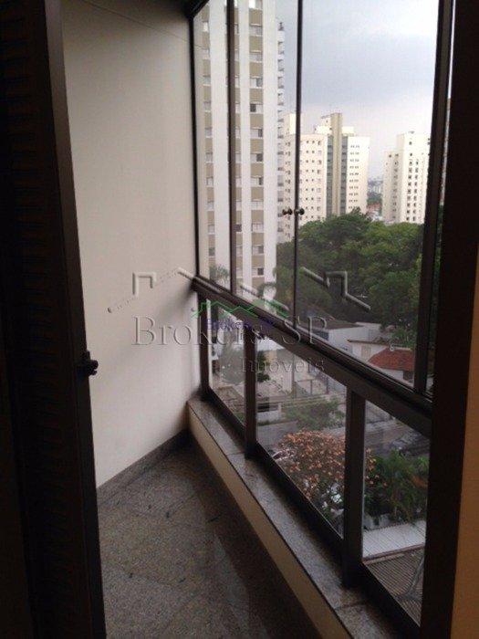 Apto 4 Dorm, Campo Belo, São Paulo (44185) - Foto 15