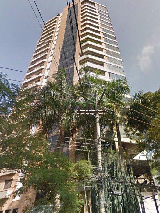 Apto 4 Dorm, Campo Belo, São Paulo (44185)