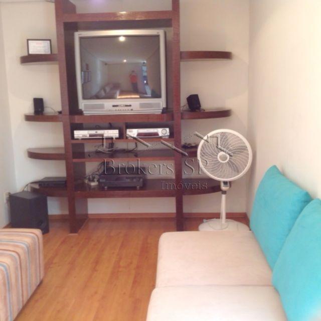 THE Tiffany´s Apartm - Apto 2 Dorm, Brooklin, São Paulo (44202) - Foto 12