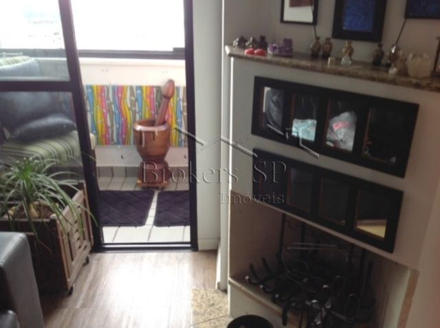 THE Tiffany´s Apartm - Apto 2 Dorm, Brooklin, São Paulo (44202) - Foto 2