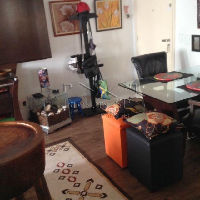 THE Tiffany´s Apartm - Apto 2 Dorm, Brooklin, São Paulo (44202) - Foto 14