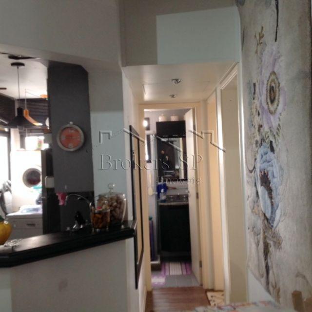 THE Tiffany´s Apartm - Apto 2 Dorm, Brooklin, São Paulo (44202) - Foto 16