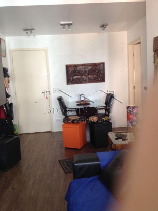 THE Tiffany´s Apartm - Apto 2 Dorm, Brooklin, São Paulo (44202) - Foto 4