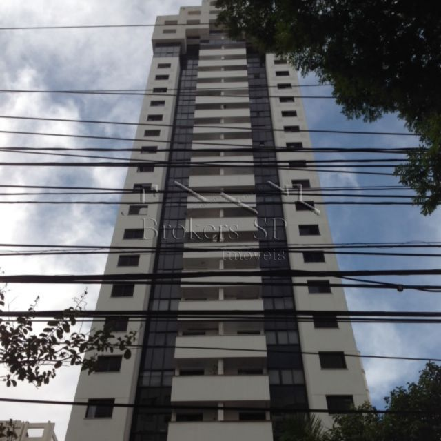 THE Tiffany´s Apartm - Apto 2 Dorm, Brooklin, São Paulo (44202)