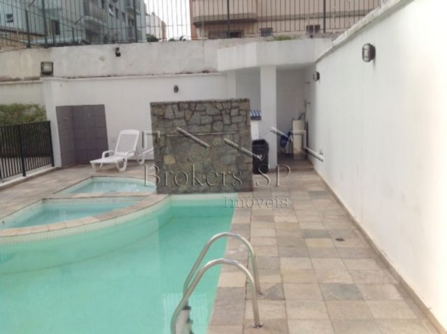 THE Tiffany´s Apartm - Apto 2 Dorm, Brooklin, São Paulo (44202) - Foto 9