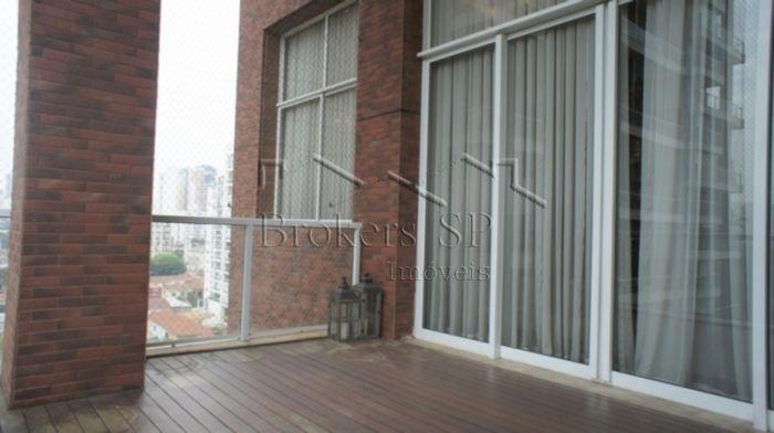 Apto 4 Dorm, Alto de Pinheiros, São Paulo (44237) - Foto 17