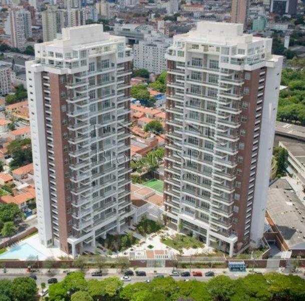 Apto 4 Dorm, Alto de Pinheiros, São Paulo (44237) - Foto 23