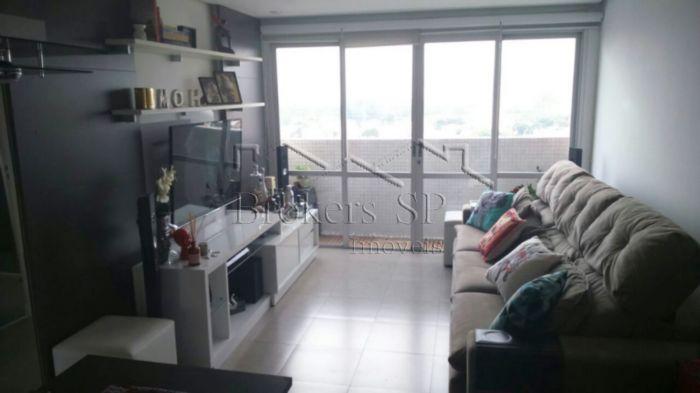 Brokers SP Imóveis - Apto 2 Dorm, Vila Olímpia