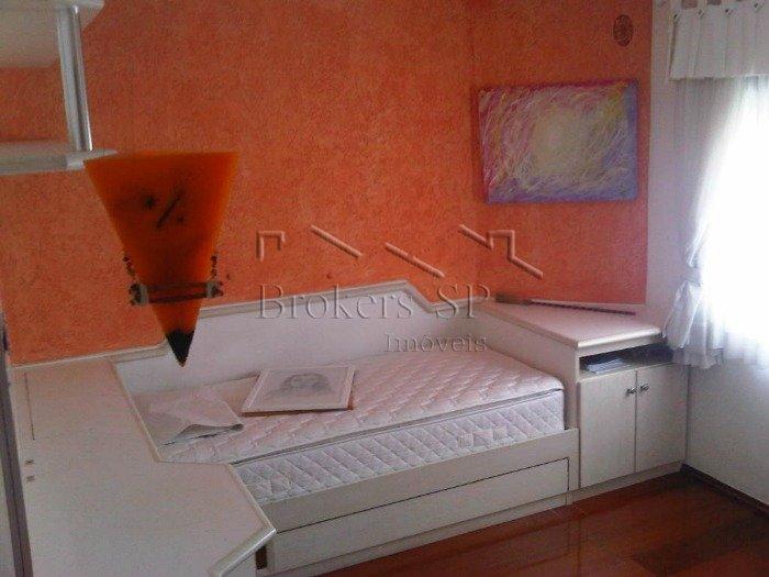 Premiere Classe - Apto 3 Dorm, Brooklin, São Paulo (44262) - Foto 5