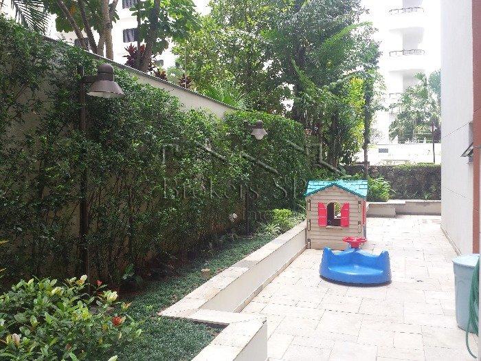 Piazza Firenze - Apto 3 Dorm, Campo Belo, São Paulo (44568) - Foto 20