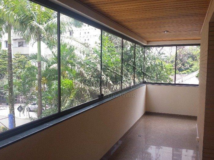 Piazza Firenze - Apto 3 Dorm, Campo Belo, São Paulo (44568) - Foto 3