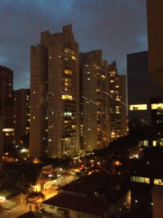 Red Star - Apto 1 Dorm, Brooklin, São Paulo (44619) - Foto 11
