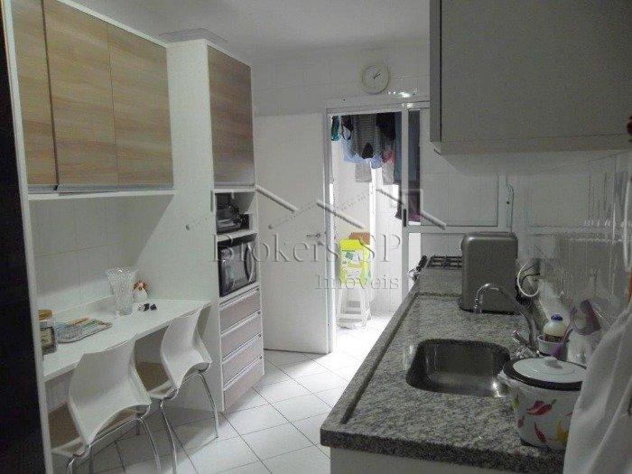 Apto 3 Dorm, Morumbi, São Paulo (44626) - Foto 5