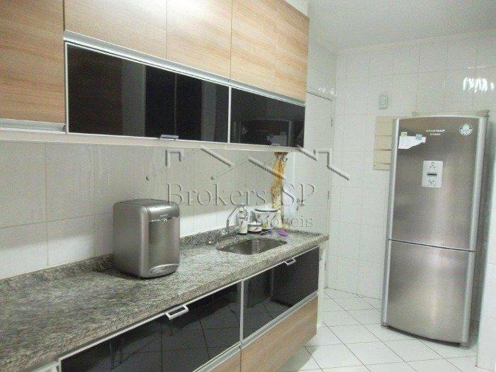 Apto 3 Dorm, Morumbi, São Paulo (44626) - Foto 4