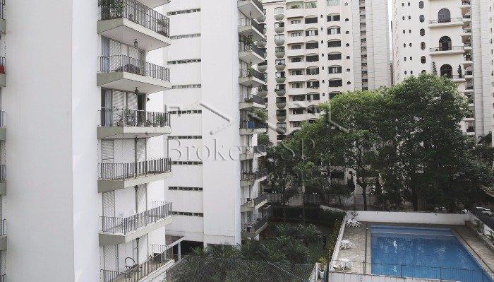 Apto 4 Dorm, Moema, São Paulo (44627) - Foto 40