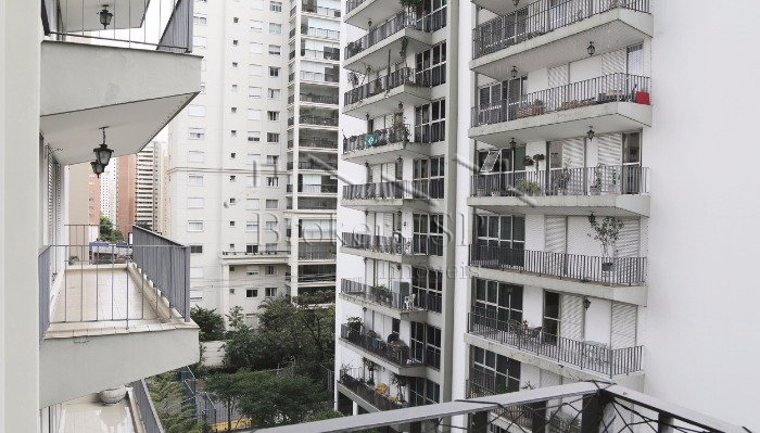 Apto 4 Dorm, Moema, São Paulo (44627) - Foto 41