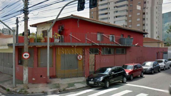 Casa Comercial Brooklin São Paulo
