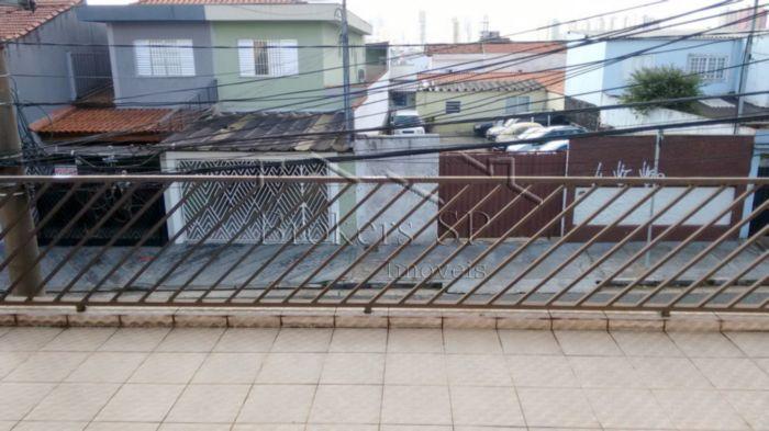 Casa 3 Dorm, Vila Brasilina, São Paulo (45056) - Foto 4