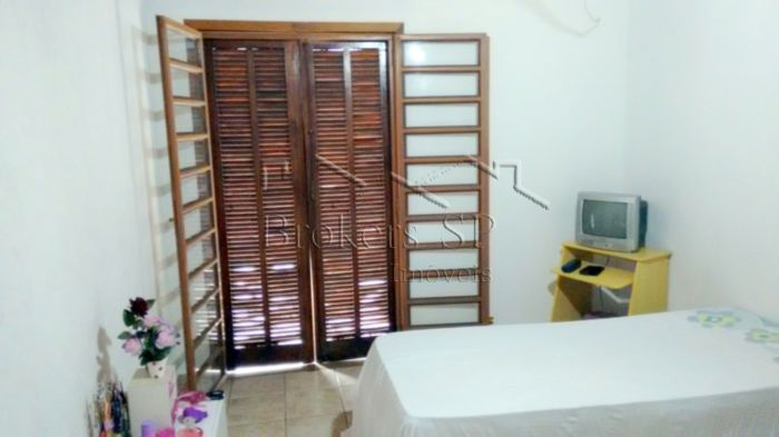 Casa 3 Dorm, Vila Brasilina, São Paulo (45056) - Foto 12
