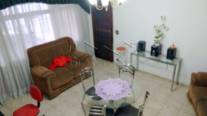 Casa 3 Dorm, Vila Brasilina, São Paulo (45056) - Foto 8