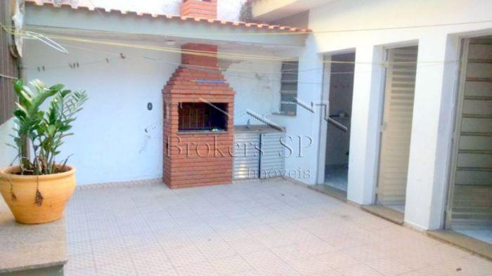 Casa 3 Dorm, Vila Brasilina, São Paulo (45056)