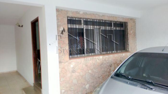 Casa 3 Dorm, Vila Brasilina, São Paulo (45056) - Foto 6