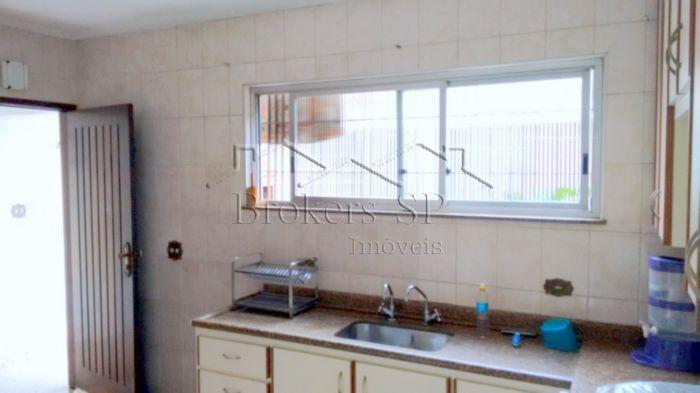 Casa 3 Dorm, Vila Brasilina, São Paulo (45056) - Foto 11