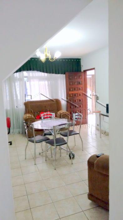 Casa 3 Dorm, Vila Brasilina, São Paulo (45056) - Foto 21