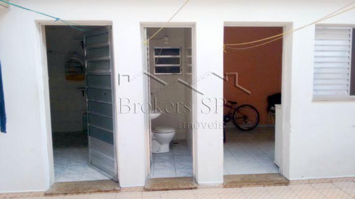 Casa 3 Dorm, Vila Brasilina, São Paulo (45056) - Foto 20