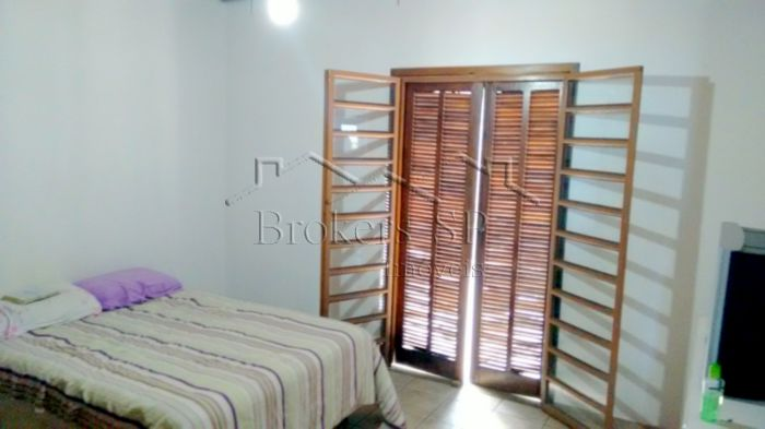 Casa 3 Dorm, Vila Brasilina, São Paulo (45056) - Foto 13