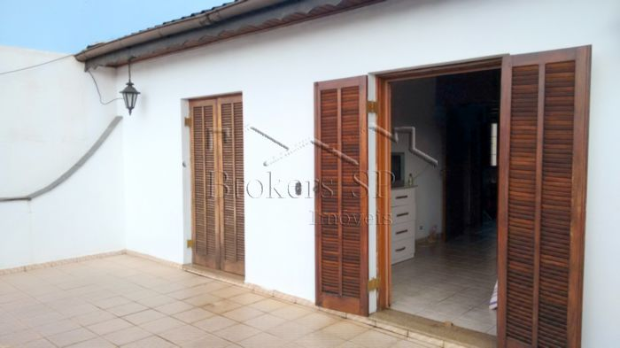 Casa 3 Dorm, Vila Brasilina, São Paulo (45056) - Foto 2