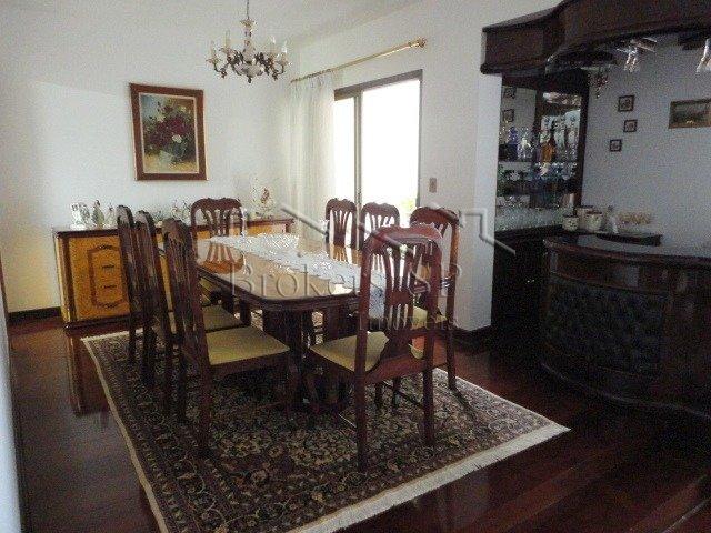 Villa D Este - Apto 4 Dorm, Moema, São Paulo (45245) - Foto 7