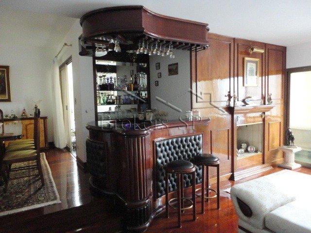 Villa D Este - Apto 4 Dorm, Moema, São Paulo (45245) - Foto 4