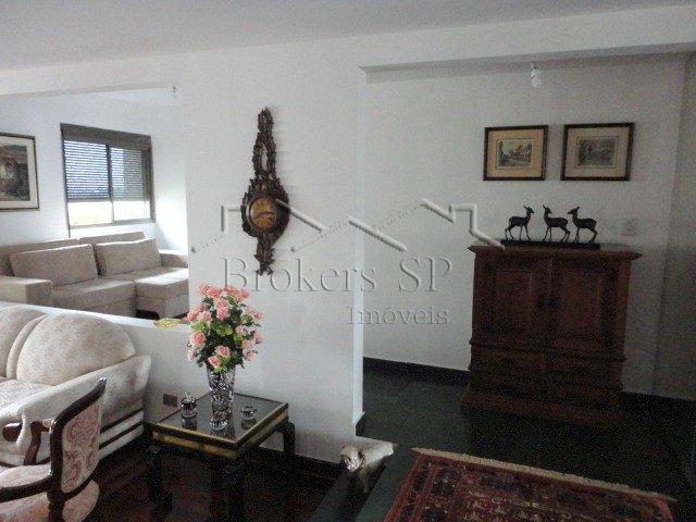 Villa D Este - Apto 4 Dorm, Moema, São Paulo (45245) - Foto 8