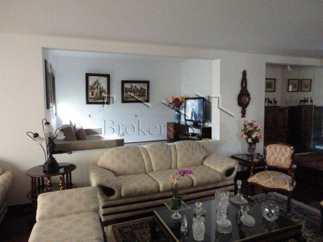 Villa D Este - Apto 4 Dorm, Moema, São Paulo (45245) - Foto 9