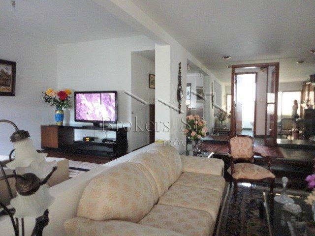 Villa D Este - Apto 4 Dorm, Moema, São Paulo (45245) - Foto 10