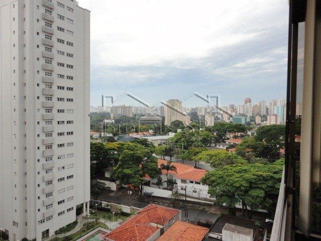 Villa D Este - Apto 4 Dorm, Moema, São Paulo (45245) - Foto 12