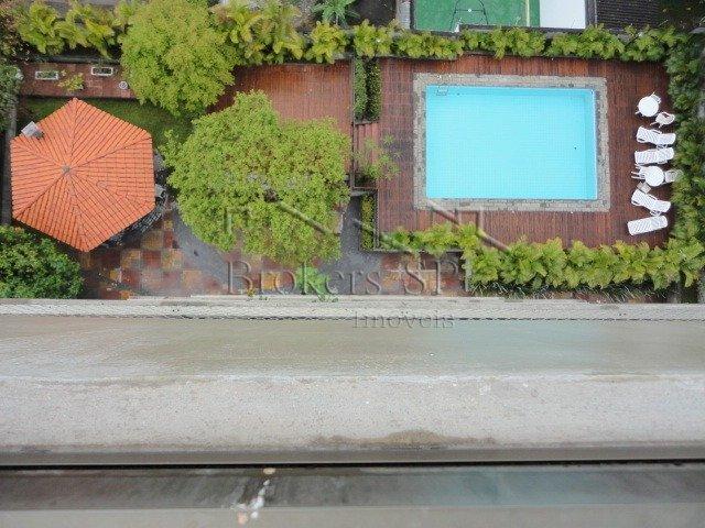 Villa D Este - Apto 4 Dorm, Moema, São Paulo (45245) - Foto 13