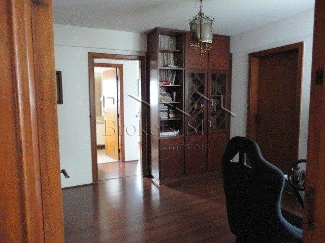 Villa D Este - Apto 4 Dorm, Moema, São Paulo (45245) - Foto 15