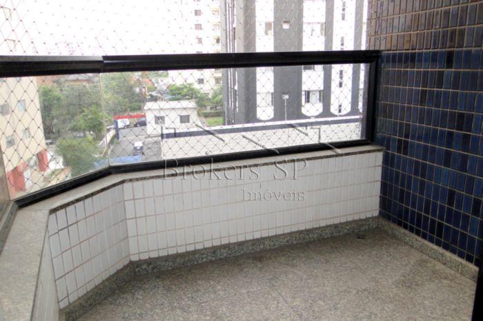 Van Gogh - Apto 3 Dorm, Saúde, São Paulo (45437) - Foto 13