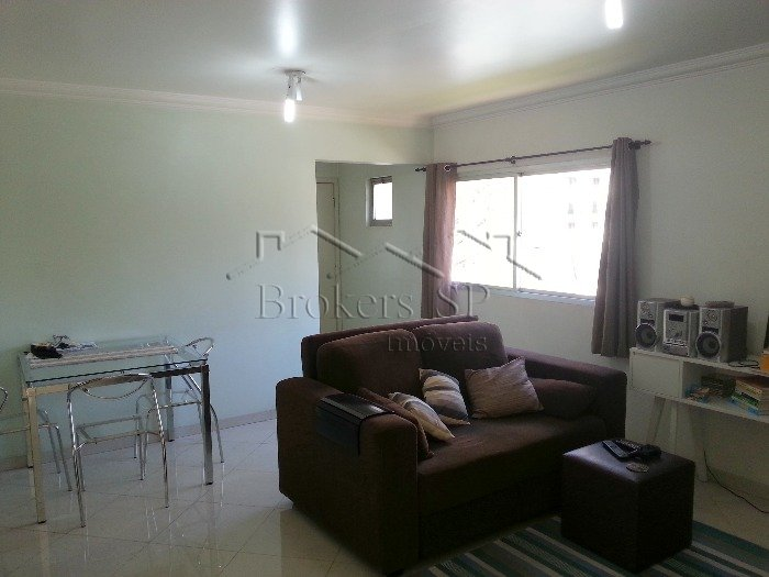 Apto 3 Dorm, Moema, São Paulo (45480)