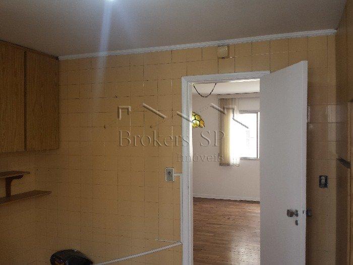 Vila Estoril - Apto 3 Dorm, Brooklin, São Paulo (45485) - Foto 6