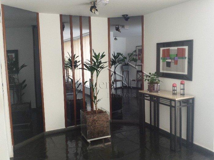 Vila Estoril - Apto 3 Dorm, Brooklin, São Paulo (45485) - Foto 16