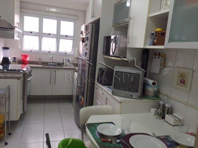Noble Hills - Apto 3 Dorm, Perdizes, São Paulo (45764) - Foto 8