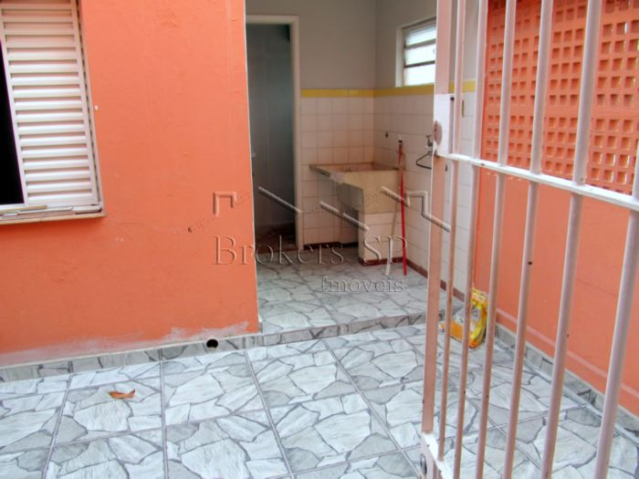 Casa 3 Dorm, Mirandópolis, São Paulo (45966) - Foto 14