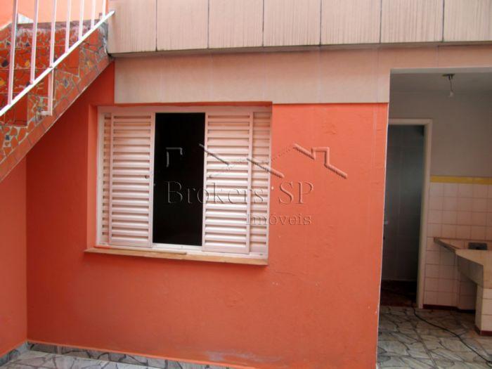 Casa 3 Dorm, Mirandópolis, São Paulo (45966) - Foto 18