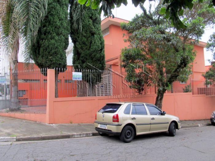 Casa 3 Dorm, Mirandópolis, São Paulo (45966) - Foto 3