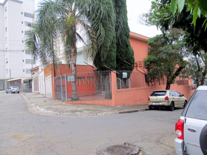 Casa 3 Dorm, Mirandópolis, São Paulo (45966)