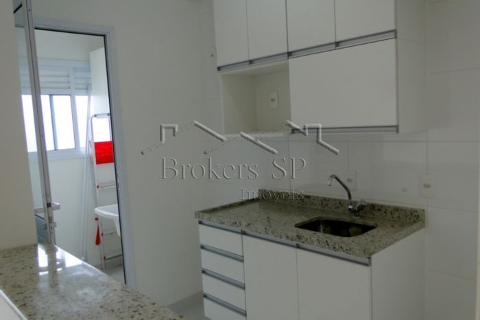 Brokers SP Imóveis - Apto 1 Dorm, São Paulo - Foto 11